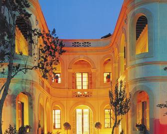 Hotel Palacio Sant Salvador - Арта - Здание