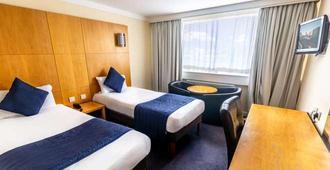 Britannia Hotel Manchester Airport - Mánchester - Habitación