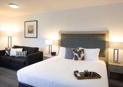 H On Smith Hotel - Darwin - Makuuhuone
