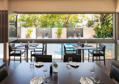 H On Smith Hotel - Darwin - Ravintola