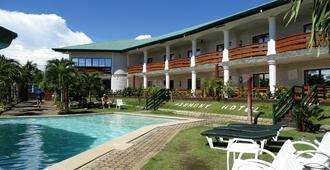Harmony Hotel - Panglao - Uima-allas