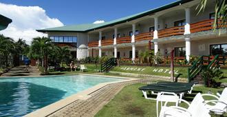 Harmony Hotel - Panglao