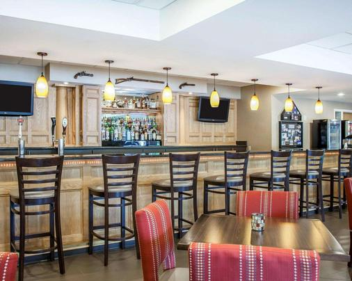 Comfort Inn & Suites - Sturbridge - Bar