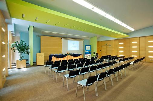 Valamar Crystal Hotel - Poreč - Meeting room