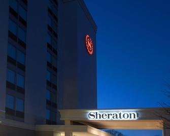 Sheraton Pittsburgh Airport Hotel - Coraopolis - Edificio