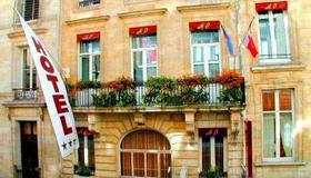 Hotel de la Presse - Bordeaux - Rakennus