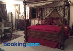 Valley Farmhouse B&B - Halesworth - Bedroom