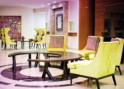 Avani Deira Dubai Hotel - Dubai - Hall