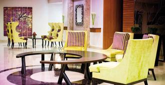 Avani Deira Dubai Hotel - Dubái - Lobby