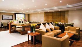 Avani Deira Dubai Hotel - Dubai - Restaurant