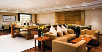 Avani Deira Dubai Hotel - דובאי - מסעדה