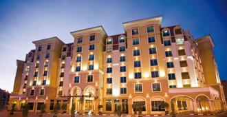 德伊勒瑞享酒店 - 杜拜 - 杜拜 - 建築