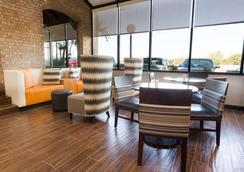 Drury Inn & Suites Austin North - Austin - Lounge