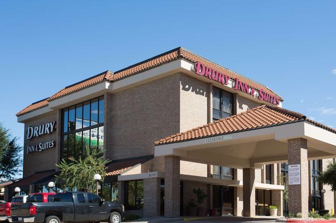 Drury Inn & Suites Austin North - Austin - Building