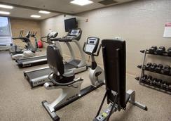 Drury Inn & Suites Austin North - Austin - Fitnessbereich