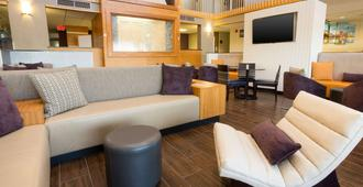 Drury Inn & Suites Austin North - Austin - Lounge