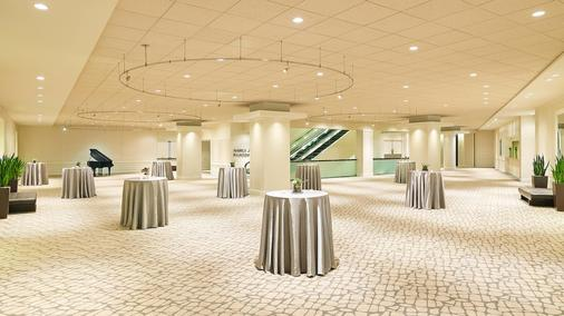 The Westin Copley Place, Boston - Boston - Salle de banquet