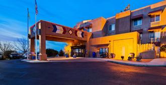 Inn at Santa Fe, SureStay Collection by Best Western - סנטה פה