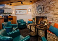 Inn at Santa Fe, SureStay Collection by Best Western - Santa Fe - Lounge