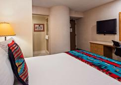 Inn at Santa Fe, SureStay Collection by Best Western - Santa Fe - Soverom