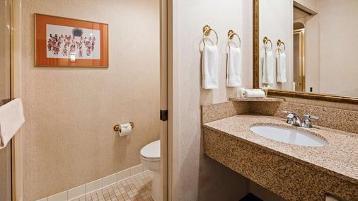 Inn at Santa Fe, SureStay Collection by Best Western - Santa Fe - Bad