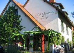 Schlossgarten Hotel am Park Sanssouci - Potsdam - Edificio
