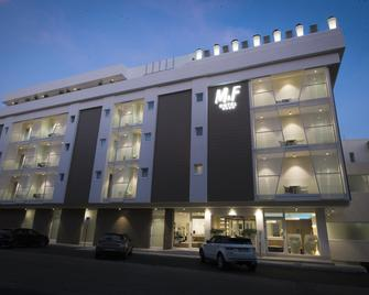 M&F Hotel - Gallipoli - Building