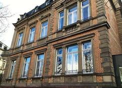 Adonis Hotel Strasbourg - สตาร์บูร์ก - อาคาร