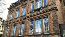 Adonis Hotel Strasbourg - Στρασβούργο - Κτίριο
