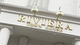 Riviera Town House - Scarborough