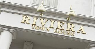 Riviera Town House - Scarborough