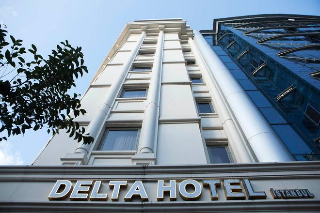 Delta Hotel Istanbul - Istanbul - Building