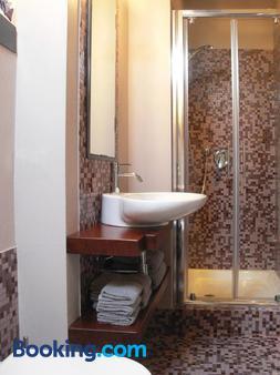 Casa Isabella - Nizza Monferrato - Bathroom