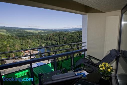 Danubius Health Spa Resort Bradet - Sovata - Balcony