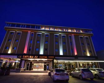 Saylamlar Hotel - Trabzon - Building