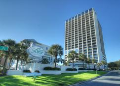 Ocean Forest Plaza by Palmetto Vacation Rental - Myrtle Beach - Building