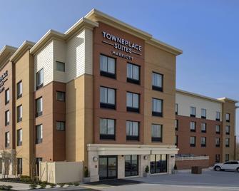 TownePlace Suites by Marriott College Park - College Park - Building