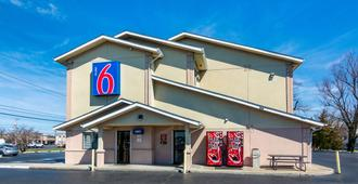 Motel 6 Salisbury - Salisbury - Gebäude