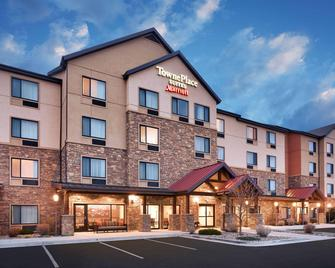 TownePlace Suites by Marriott Suites Elko - Elko - Edificio