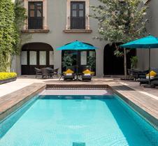 Mesón de Santa Rosa Luxury Hotel