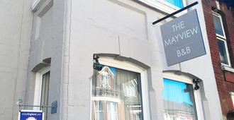 Mayview Guest House - Southampton - Bygning