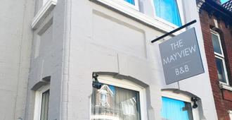 Mayview Guest House - Southampton