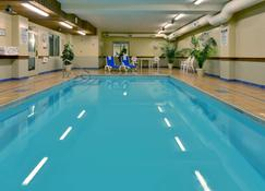 Country Inn & Suites by Radisson, London S, ON - London - Pool