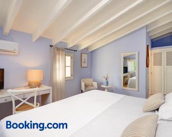 Protur Residencia Son Floriana - Cala Bona - Schlafzimmer