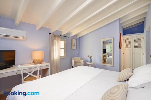 Protur Residencia Son Floriana - Cala Bona - Bedroom