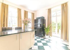 Apartment with one bedroom in Bad Schandau with terrace and WiFi - באד שאנדאו
