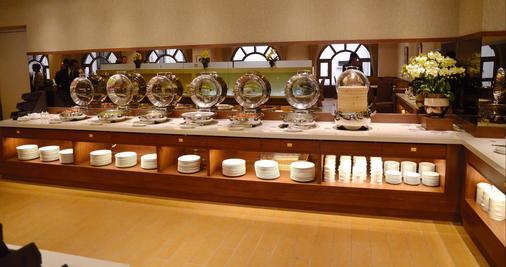 Fushin Hotel Taichung - Taichung - Buffet