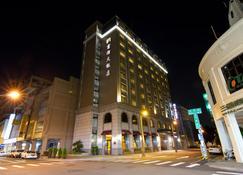 Fushin Hotel Taichung - Taichung - Building