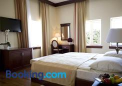 Bo Hotel Palazzo - Poreč - Phòng ngủ