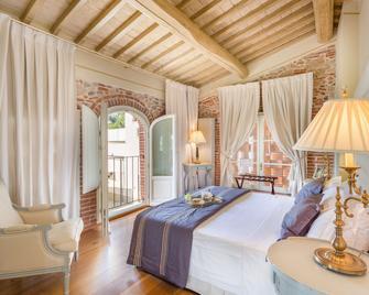 Villa Pitti Amerighi - Pieve a Nievole - Slaapkamer